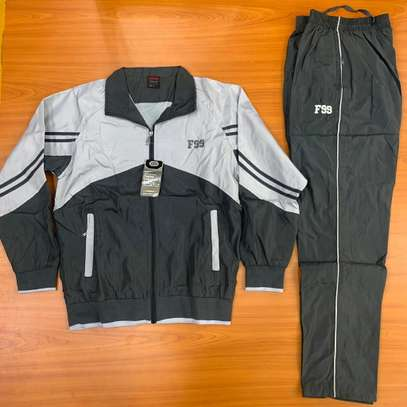 Trending and latest Unisex Track suits ??? image 2