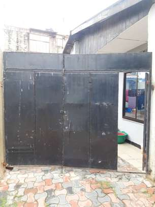 2bed house shared compound at mikocheni shopers plaza tsh 500,000 image 3