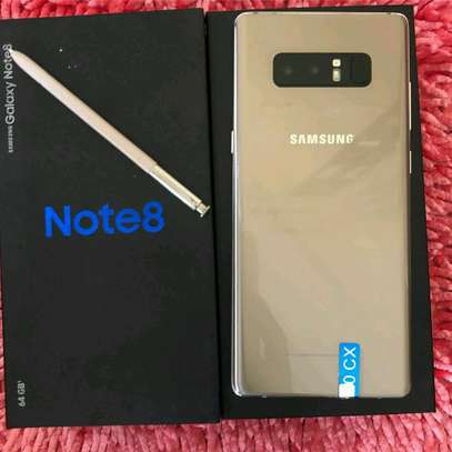 Samsung Galaxy Note 8 64Gb image 2