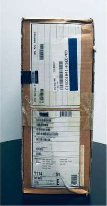Cisco 1841 Integrated Services Router CISCO1841-HSEC/K9 w/AIM-VPN - Boxed New image 1