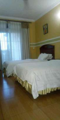 3bdrm or 2bdrms serviced apartment for rent located at Mikocheni Victoria new bagamoyo road