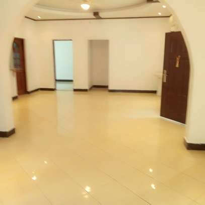 Stand alone house for rent-Msasani Beach image 1