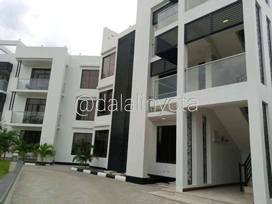 2 BEDROOM'S APPARTMENTS AT MBEZI BEACH image 12