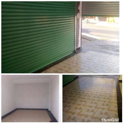 New Shop/Office Close to Makumbusho Buses' Terminal