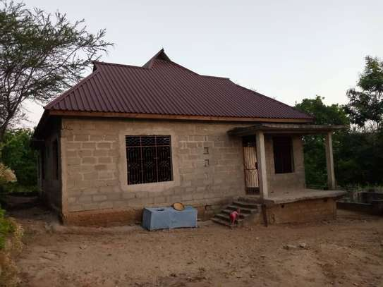 House for sale mbezi Msakuzi-Mpiji Majohe road image 6