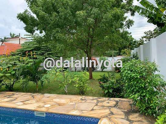 NICE HOUSE FOR RENT STAND ALONE image 17