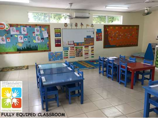 Little Scholars Early Education Centre image 7