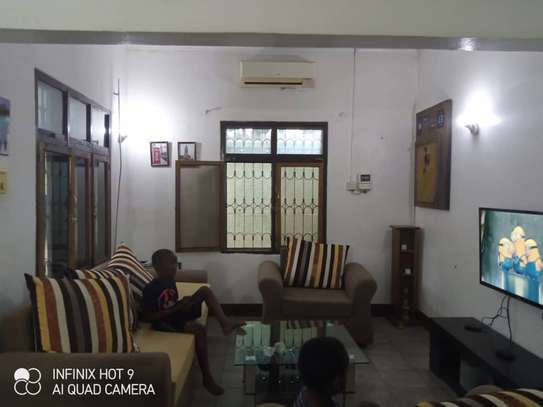 Stand alone house for rent Kinondoni garden image 15
