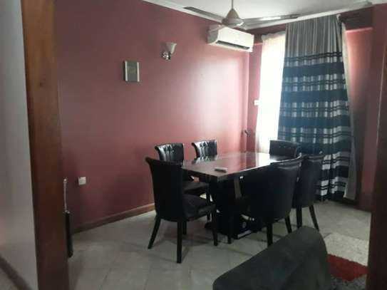 2bed room furnished at kinondoni 1million image 3