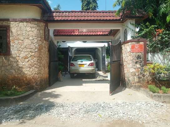 5bed house at mikocheni a $1000pm image 15