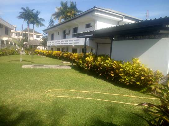 4bedroom house in Regent estate to let $1800