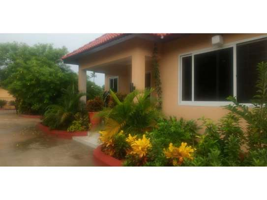 1 Bdrm Diplomatic House in Botanic Garden Furnished $1800pm at Oyster Bay Near Coco Beach