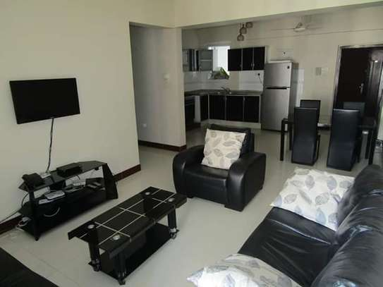 2 Bedrooms Full Furnished Apartments in Upanga,Mindu Street image 1