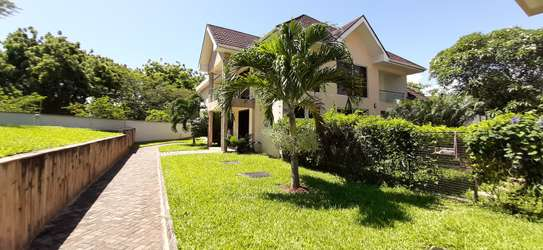 4  Bedrooms Villas In Oysterbay For Rent