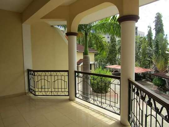 4 Bedrooms Luxury Villa House Full Furnished in off Oysterbay; Ada Estate image 12
