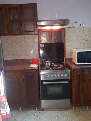 3bed furnished stand alone at mikocheni $800pm image 6