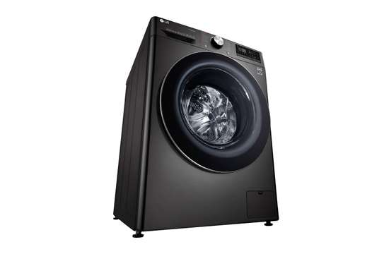 12KG LG WASHING MACHINE AUTOMATIC FRONT LOAD image 2