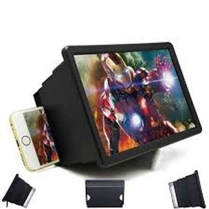 SCREEN AMPLIFIER FOR MOBILE