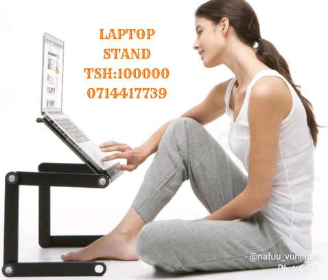 LAPTOP CONFOTABLE STAND