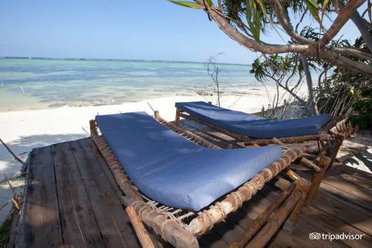Renovated Beach Resort Southeast Zanzibar Tanzania