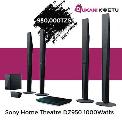 Sony Home Theatre Music System -DZ950 1000Watts