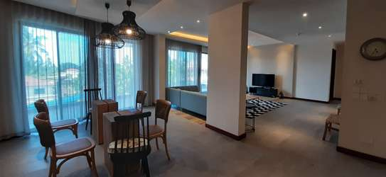 3 Bedroom Top Quality Apartment For  Rent in Upanga near IST image 10