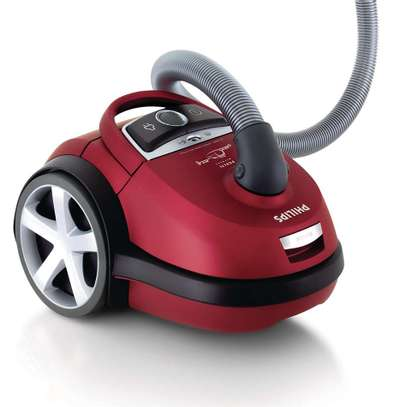 Philips Vacuum cleaner with bag 2200Watts FC9174/61 image 2