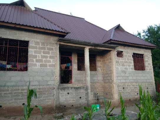 House for sale mbezi Msakuzi-Mpiji Majohe road image 2