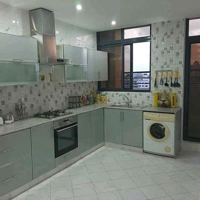 NEW & LUXURY APARTMENT FOR RENT - FULLY FURNISHED image 10