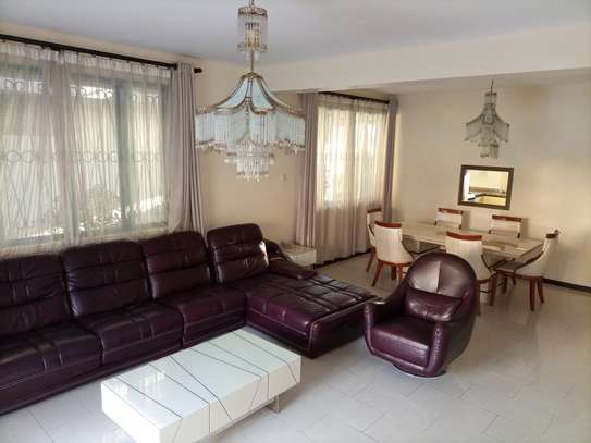 Villas apart fully furnished for rent At MASAKI image 3