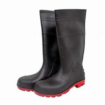 Safety Gum Boots image 1
