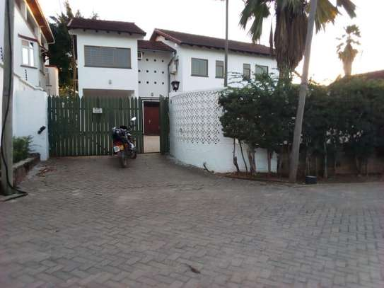 4bed house at masaki $2000pm image 2