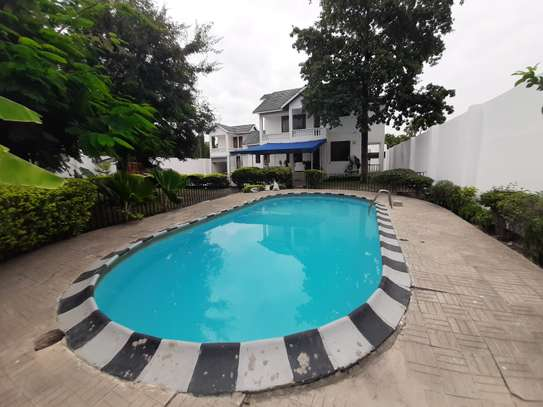 4 Bedrooms House For Rent In Masaki image 2