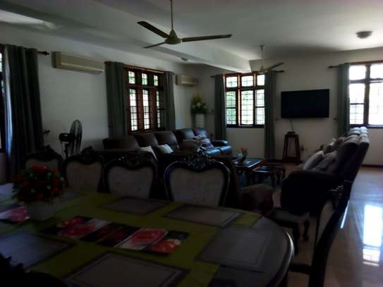 4bed  fully furnishedhouse at mbezi beach $1800pm image 1