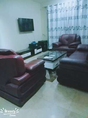 3bdrm fully furnished upanga