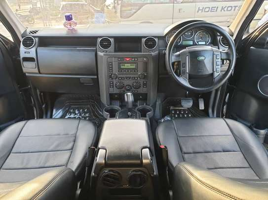 2007 Land Rover DISCOVERY-3 (DQK) image 12