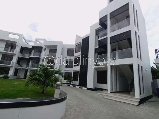 2 BEDROOM'S APPARTMENTS AT MBEZI BEACH image 11