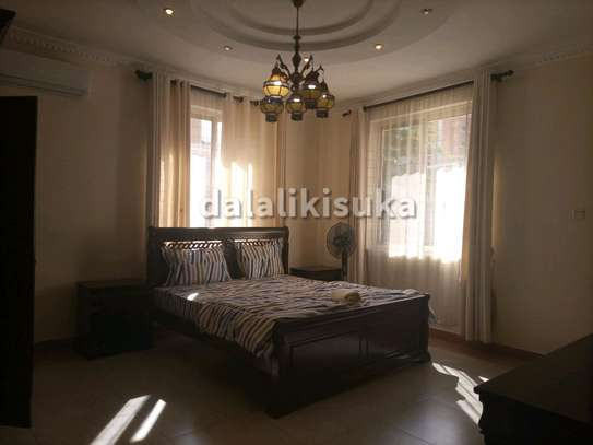 Luxury 3 Bedrooms Apartment fully furnished for rent at MIKOCHENI image 5