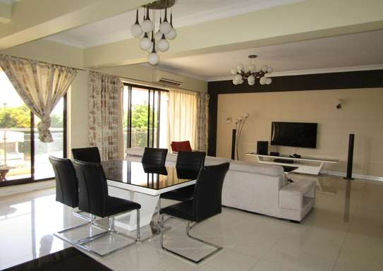 2 & 3 Bedroom Luxury, Full Furnished Apartments in Masaki image 1