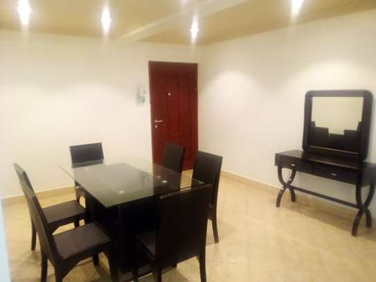 LUXURY 3 BED ROOMS APARTMENT FULLY FURNISHED FOR RENT IN UPANGA image 2