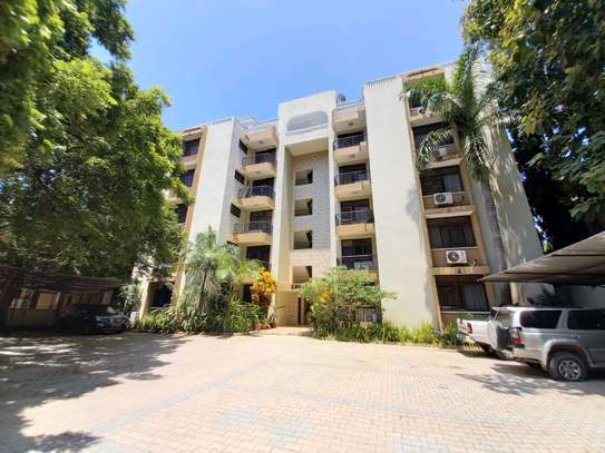 Luxury 3bhk apartment for rent at MSASANI image 1