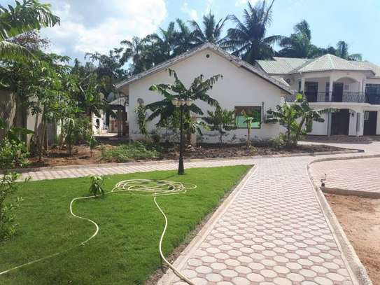 4bed house  with big compound   2 acres at bahari beach i deal fot ngos or big diplomatic familly image 3