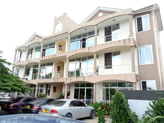 2 bed room apartment for rent at  kijitonyama image 1