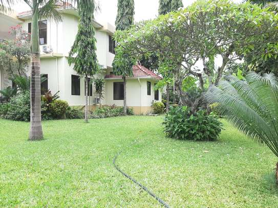 4 Bedrooms House For Rent in Oysterbay image 1