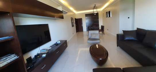2 Bedrooms Sea View Apartment in Masaki For Rent image 4
