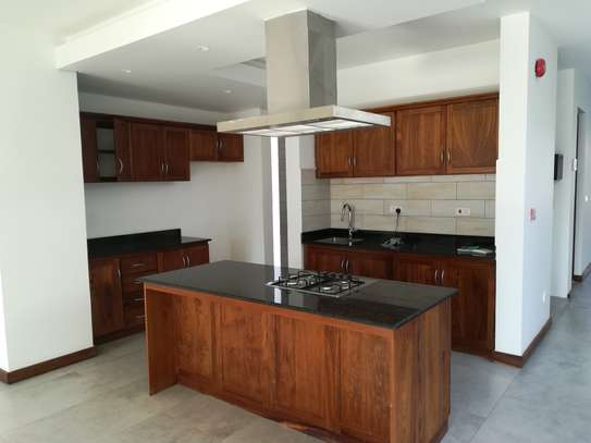Brand new 4 bedrooms villa oysterbay image 2