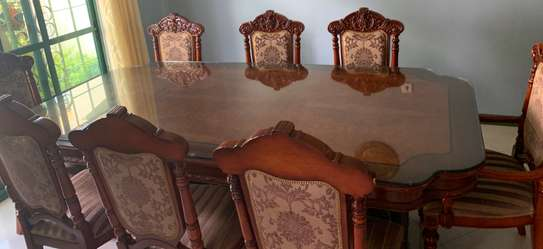8-seater Dining Table for Sale