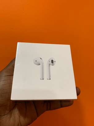 Brand New sealed Airpods 2