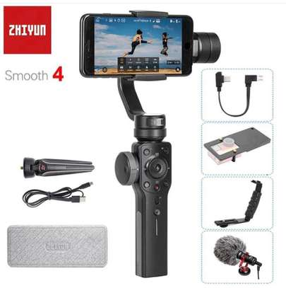 ZHIYUN SMOOTH 4 image 3