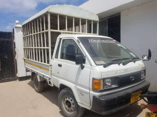 1996 Toyota Town Ace image 1
